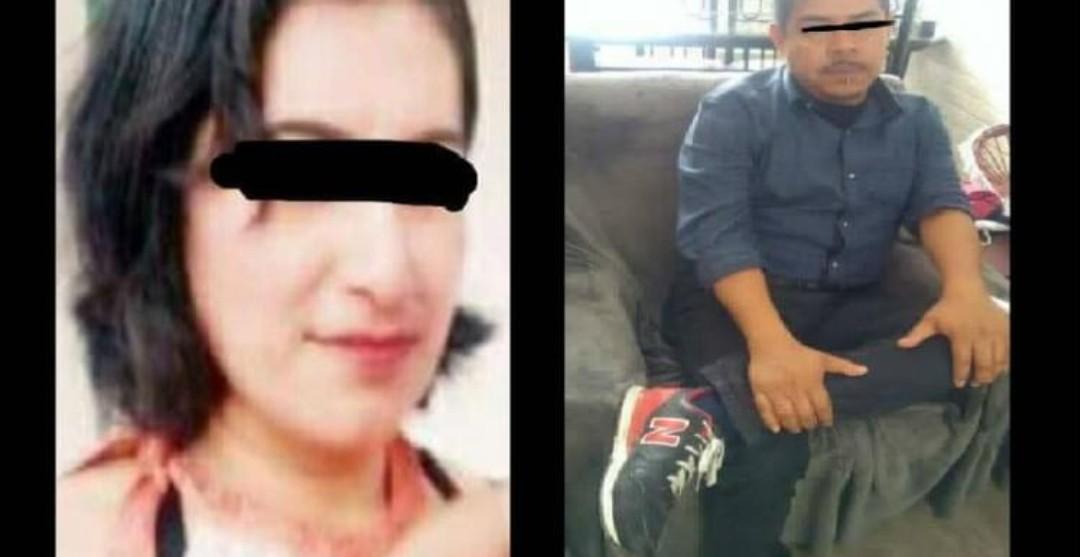 Mujer mata y entierra en su patio a su pareja por infiel el fot grafo - Un hombre casado vuelve a buscar a su amante ...